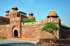 India - Delhi - Red Fort - 203 (asienman) Tags: india delhi redfort asienmanphotography mugalemperor unescoworldheritagesite