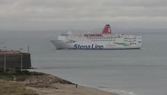 17 03 18 Stena Europe Rosslare (7) (pghcork) Tags: rosslare wexford ireland stenaline stenaeurope ferry ferries