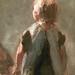 ISRAËLS Jozef - Deux Fillettes portant un Panier (Custodia) - Détail 7