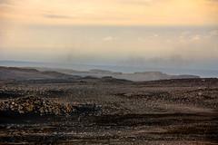 Deserted landscape on the Fimvörðuháls trail, Iceland (thorrisig) Tags: 17082012 fimmvörðuháls sandfok víðerni víðátta öræfi iceland ísland island icelandicnature íslensknáttúra landscape landslag southiceland southoficeland thorrisig thorfinnursigurgeirsson þorrisig thorri thorfinnur þorfinnur þorri þorfinnursigurgeirsson desert sandstorm vastness wilderness outdoors suðurland