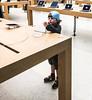 Apple sauce (haroldludman5) Tags: brentcross applestore