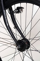 WorkCycles Stallion 5 (@WorkCycles) Tags: amsterdam bicycle bike classic custom dutch fiets herenfiets klassieke maatwerk opafiets workcycles zwart zwarte