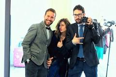 Macchine fotografiche ne abbiamo? (Fra Lorè) Tags: wedding febbraio 2017 classmate new party forlì festa friend friends enjoy fun