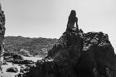 Zihuatanejo (Sýnthes!s Fotografía) Tags: zihua photosynthesis puebleando playa mar diversion arte fotos nikonpic nikonimages ixtapazihuatanejo amateur bywpic
