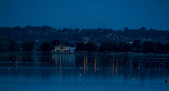 "Dawn at Lake Wendouree • <a style=""font-size:0.8em;"" href=""http://www.flickr.com/photos/7605906@N04/33415455761/"" target=""_blank"">View on Flickr</a>"