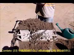 Blocos de concreto de 15cm e 20cm - João Coelho - Comercinho/MG (portalminas) Tags: blocos de concreto 15cm e 20cm joão coelho comercinhomg