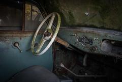 DSC_4319 (Foto-Runner) Tags: urvbex lost decay abandonné épaves car voitures ferme