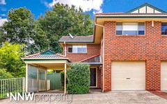 4/12 Torquil Avenue, Carlingford NSW