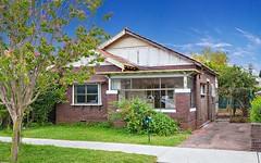 8 Earle Avenue, Ashfield NSW