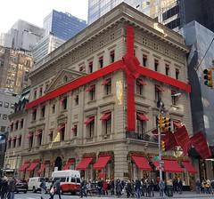 NYC- Fifth Avenue Cartier Mansion (Wanderlust Dreamer) Tags: manhattannyc newyorkstate newyorkcitynys midtownmanhattan midtownnyc