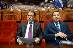 34115263046_4a40d6a6b8_o (@mustapha.khalfi.officiel) Tags: رئيس الحكومة المغربية الناطقالرسميباسمالحكومةالمغربية وزير النا