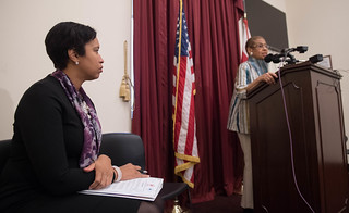 MMB@ Press Conference with Congresswoman Eleanor Holmes Norton01-03-2017.Khalid-Naji-Allah (3 of 16)