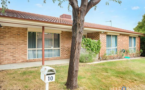 10/12 Jondol Place, Isabella Plains ACT