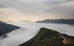 Memories of a Lifetime (Midori (K)) Tags: landscape clouds nature memory