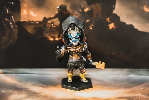 Cayde-6 | Destiny 2 Pre-order Figure