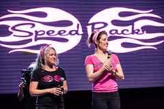 Speed Rack Season 6: NORTHEAST in Boston