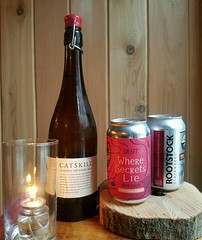 There is more than beer at the #folksbiertastingroom ! We have a great assortment of New York State ciders from our friends @wayside_cider @graftcider and @rootstockciderworks Open today (Thursday) 4pm - 11pm (folksbier) Tags: there is more than beer folksbiertastingroom we have great assortment new york state ciders from our friends waysidecider graftcider rootstockciderworks open today thursday 4pm 11pm