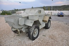 """Scout Car Ford Mk.1 10 • <a style=""""font-size:0.8em;"""" href=""""http://www.flickr.com/photos/81723459@N04/33787422170/"""" target=""""_blank"""">View on Flickr</a>"""