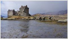Eilean Donan Castle (Ben.Allison36) Tags: eilean donan castle