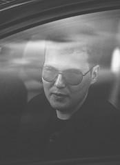 brutal (АндрейНовиков1) Tags: men brutal face style vogue fashion whiteandblack life street canon eos 5d mark ef70200mm f28l usm window