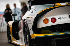 Henrick Lindberg - 1996 Lotus Elise GT1 at the 2017 Goodwood 75th Members Meeting (Photo 1) (Dave Adams Automotive Images) Tags: 75mm 75thmembersmeeting auto autombiles automotive cars classiccars classicmotorsport classicracing daai daveadams daveadamsautomotiveimages goodwood goodwood75thmembersmeeting goodwoodmembersmeeting heritage motorsport racing racingcars vintage wwwdaaicouk henricklindberg 1996lotuselisegt1 1996 lotus elise gt1 riva rivaboats