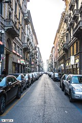 Street in Milan Italy 2017 (seifracing) Tags: street milan italy 2017 seifracing spotting services europe rescue recovery transport traffic car voiture police polizei polizia policia polis policie politie italian milano