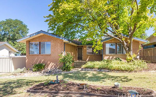 111 Petterd Street, Page ACT