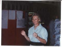 Y Knights Touch Football Club - 1987 Trophy Night Hamilton Hotel - Photo by Janelle Wormald 07g (john.robert_mcpherson) Tags: y knights touch football club 1987 trophy night hamilton hotel photo by janelle wormald