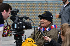 Barlow, James (Tiger) - 22 White (indyhonorflight) Tags: ihf indyhonorflight angela napili 2223 april