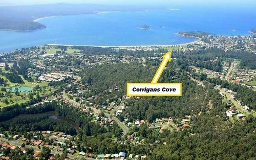 203 'Corrigans Cove' (202-204) Beach Road, Batehaven NSW 2536
