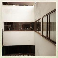 Maisons La Roche et Jeanneret (Fotorob) Tags: geschakeldewoning woningenenwoningbcomplx lecorbusier eengezinswoning frankrijk architecture nieuwebouwen îledefrance stijl france paris architectura architectuur
