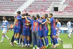 DSC_0814 (Noelia Déniz) Tags: barça filial barcelona fcb masía prat culé azulgrana mini campeones blaugrana segundadivisiónb