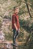 IMG_8108 (ciaranfrederick) Tags: people portrait person green park colour film art artsy indie sun golden hour boy man