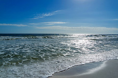 Fort Walton Beach (KPPG) Tags: sea ocean meer ozean florida gulfofmexico golfvonmexiko usa seascape blau blue water wasser strand beach 7dwf landscape