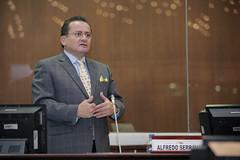 Alfredo Serrano - Sesión No.445 del Pleno de la Asamblea Nacional / 19 de abril de 2017 (Asamblea Nacional del Ecuador) Tags: asambleanacional asambleaecuador sesiónno445 pleno plenodelaasamblea plenon445 445 alfredoserrano