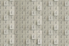 Lockers (Jan van der Wolf) Tags: repetition herhaling kluisjes photoshop map 16934vv lockers