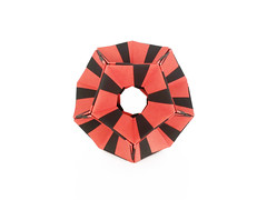 Agave var. (masha_losk) Tags: kusudama кусудама origamiwork origamiart foliage origami paper paperfolding modularorigami unitorigami модульноеоригами оригами бумага folded symmetry design handmade art