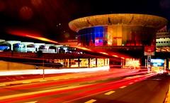 Tel-Aviv - City of lights (Lior. L) Tags: telavivcityoflights telaviv cityoflights city lights urbanic urban lightstrails longexposure streetphotography streets night nightshot israel travelinisrael nightlife
