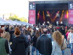 Fira d'Entitats de Voluntariat a Girona (22.4.17)