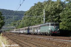 BB25236 sur train Lyon Guillotière Villeneuve vers Couzon au Mont d'Or (philippedreyer1) Tags:
