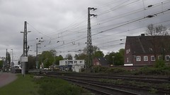 ICE 3 International op weg richting Köln door Emmerich am Rhein 23-04-2017 (marcelwijers) Tags: ice 3 international op weg richting köln door emmerich am rhein 23042017