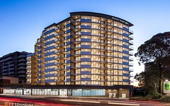 Unit 5.07/135 Pacific Highway, Hornsby NSW