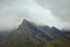 Rugged South West (VernsPics) Tags: newzealand2016 westcoast nz newzealand mountain cloud inspiring adventure