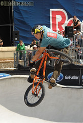 X-GAMES BARCELONA 2013 (Lucas Korney) Tags: bmx freestyle skateboard bigair