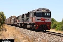 30 January 2013 SCT006 SCT005 Two Wells (RailWA) Tags: two south australia wells railwa sct005 sct006 philmelling