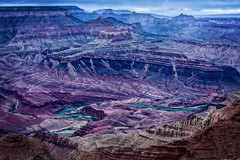 Desert View (S. Peterson) Tags: grandcanyon coloradoriver desertview stevepeterson