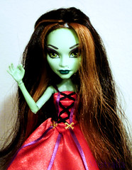 My Witchy CAM (MistrallaMilky) Tags: monster high witch cam create