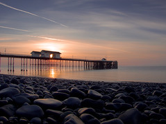 Photo of Penarth Sunrise