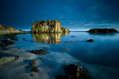 Grmsey (Gudmann) Tags: travel summer nature rock landscape landscapes is iceland scenery europe outdoor shore environment wilderness grimsey sland nordiccountries landslag grmsey norurland northiceland