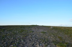 Pendle Trig point ... (Aureol) Tags: landscape hill trig pendlehill pendle trigpoint